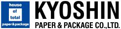 株式会社共進ペイパー ロゴ